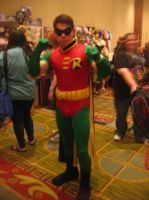 Anime Vegas Robin by Demon-Lord-Cosplay