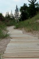Dunes Path 4 by AllisonDahl
