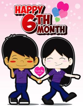6months and counting by JootZ