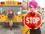 jeffree bus stop by MatthewCooke