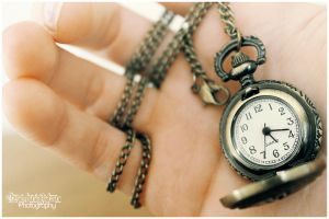 Pocket Watch 04 by Clerdy