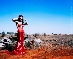 Red Earth by mad-dame