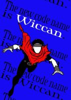 Wiccan by blindfaith311