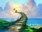 Stairway to Heaven by JackHammer86