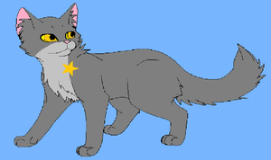 Smokestar by skyclan199