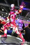 Iron Man by HariNgDuga