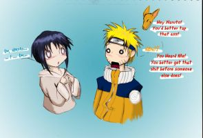 Get it Naruto by Jackie-the-druid