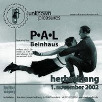 herbstklang flyer by Kluwe
