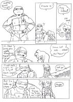 tmnt ch1 pg9 by WolffangComics