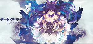 Date A Live by Emonoto