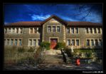 School in Bariloche by galgolan