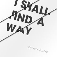 I Shall Find A Way by Niklaren2