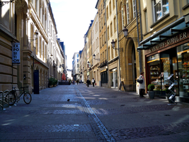 Luxembourg_33. by mrsKesse