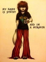 ...and I'm a Mormon by nauticaldog