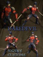 Daredevil custom figure by Jinzin1