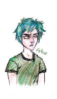 Arthur by ElectricNotes