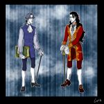1789'style by LaLuneRousse