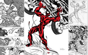 Carnage by Franchesco