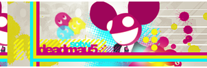 deadmau5 tag by dalla-kun