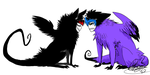 lol i dono by Shark-Bites