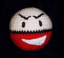 Electrode by W0IfDreamer
