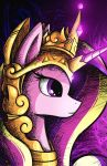 Armor Cadence by flamevulture17
