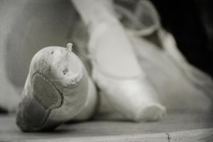 Ballet story 2 by DominaWhite