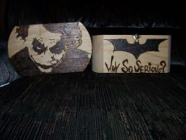 Joker Box by TheInkVillain