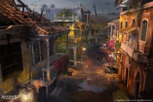 AC4BF Concept Cartagena SanDiego by Rez-art