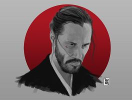47 Ronin by firatbilal