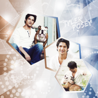 Tyler Posey Photopack by 13Directioners13
