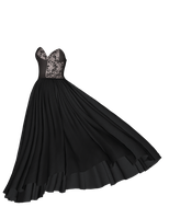 Dress 010309 by Ecathe
