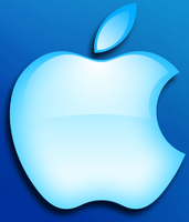Apple Logo by ralleria