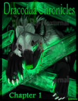 Dracodda Chronicles, Chapter 1 by Cloudymayday