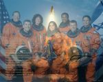 Space Shuttle Columbia by space-guy