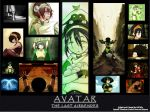 Toph from Avatar by BellaTytus