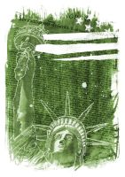 Lady Liberty by fuelyourdesign