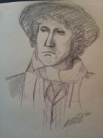 Fourth Doctor_1 by Mistical1