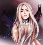 Fairy Gaga by Queen-Uriel