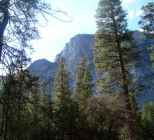 Yosemite III by dwarfeater