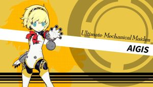 Persona Q: Shadow of the Labyrinth [3DS] Aigis___persona_x_danganronpa_by_darkside989-d78oz2a