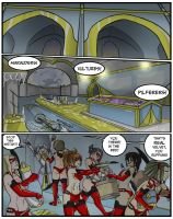 The Remnant: Brave New World 36 by RemnantComic