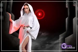Your Only Hope Teaser 1 by MyGeekGoddess