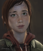 Ellie by HellKitten2204