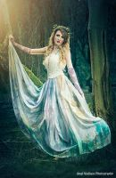 In a fairytale by AngiWallace