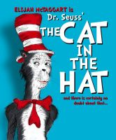 Me as the Cat in the Hat ! by Elmic-Toboo