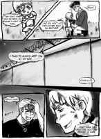 Germany and Prussia: Promise by ShiningStar37