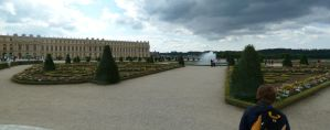 palace of versaille - stich 2 by ultimalitho