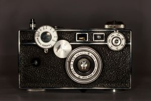 Argus C2 by NGraingerPhoto