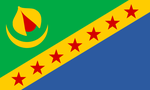 Flag Game - Grenada by rubberduck3y6